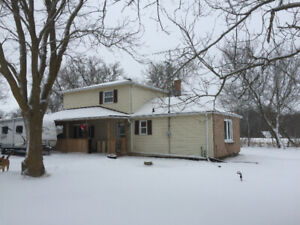3 bedroom house for lease