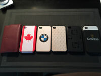 IPhone 4s Cell Phone Cases