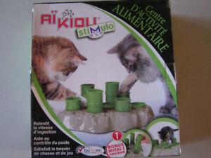 Bol / Ai Kiou Stimulo pour chat