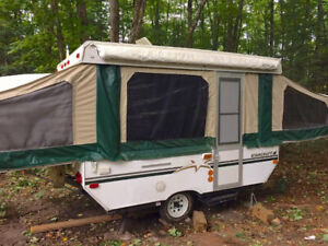 2004 Starcraft Tent Trailer for sale