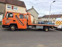 Jim Donnelly Vehicle Transporters & Car Breakdown Recovery Blantyre