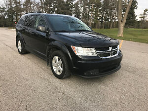 2011 Dodge Journey Certified & E-tested