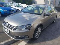 2012 Volkswagen Passat 2.0 TDI BlueMotion Tech DSG SE * 1 Owner from New *