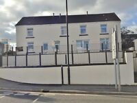 1 Bedroom flat for let in Haford, Swansea