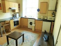 FESTIVAL: One bedroom flat in Fantastic Location next to the Meadows. Available 9th-31st August