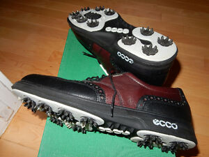 Men's ECCO Golf Shoes - Never Worn