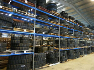 Rubber Tracks Excavator, Track loader & Carriers Factory Direct