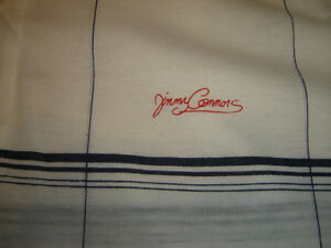 "BRAND NEW MENS LARGE COTTON ""JIMMY CONNORS"" GOLF T SHIRT London Ontario image 1"
