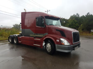 2007 VOLVO VNL D12 630 FOR SALE, MUST GO!