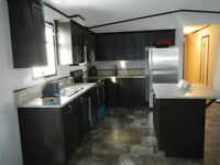 Hinton, AB - 2014 Modular Home on Own Lot