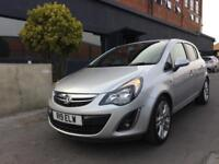 Vauxhall/Opel Corsa 1.3 Cdti Eco flex Sxi
