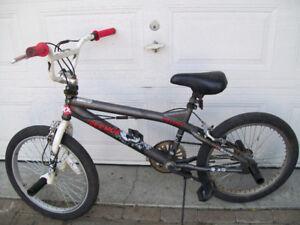 2   BMX BIKEs /VELOs