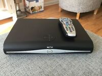 500gb Sky+HD BOX (non wifi)