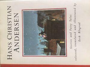 Hans Christian Andrsen