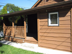 2 Bdrm/1 Bath House for Sale - 402 Forget St. Reduced!