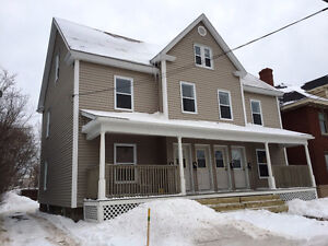 190.5 CHURCH - 1 BEDROOM – DOWNTOWN MONCTON ALL INCLUDED