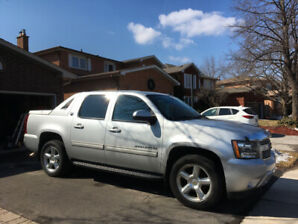 2013 Chevrolet Avalanche Diamond LT Truck