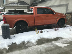 2010 Ram 1500 for sale