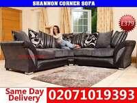 Shamon Corner Sofa--Order Now!
