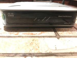 Cisco WAP4410N router sans fils POE