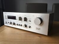 Technics SU-V4 Integrated amplifier