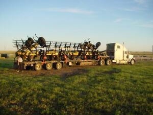 Ezee-On  60 ft Cultivator