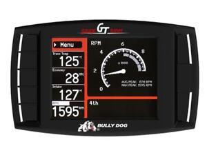 Bully Dog DPF EGR Delete Diesel Tuner 40428 Ram Cummins Silverado Sierra Duramax F250 F350 Powerstroke