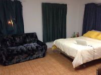 Rooms available (Metro Frontenac - Prefontaine)