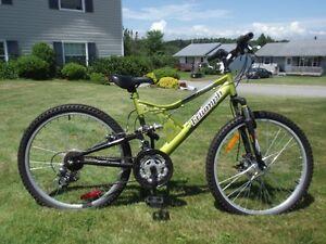 Bike for Sale 21 Speed