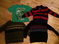 Boys clothing lot -  $20