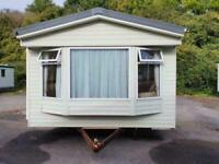 Static caravan Willerby Salisbury 33x12 2bed DG. - FREE UK DELIVERY
