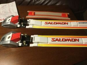 Salomon Profil Ski Bindings *NEW*