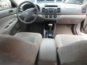 2003 Toyota Camry LE Safetied and Etested-$4800 OBO