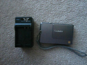 Panasonic Lumix DMC-FP2 14.1MP Camera