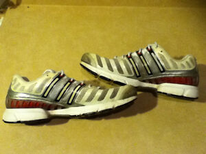 Men's Adidas Clima365 Running Shoes Size 12 London Ontario image 6