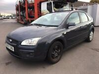 2008 Ford Focus 1.8 Style 5dr
