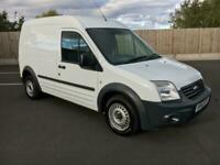 FORD TRANSIT CONNECT 1.8 TDCI FULL SERVICE HISTORY * NO VAT *