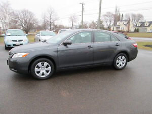 2007 Toyota Camry LE Sedan TRADE WELCOME