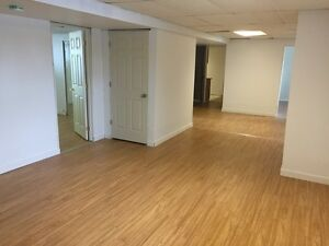 2+1 Bedroom Basement Available for Rent