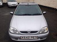 2000 Citroen Saxo 1.5 Diesel