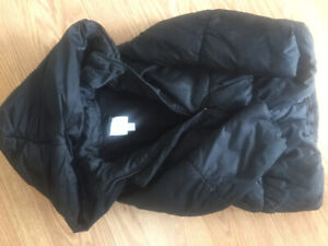 Gently Used Girls Children's Place Puffer Jacket. Size XS/4
