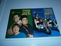 Two and a half men season 2 and 3