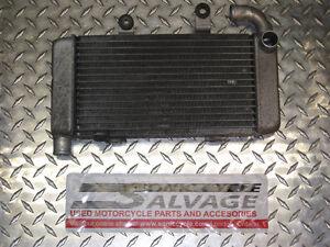 1998 honda vtr-1000 l.s. radiator