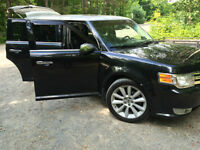 AWD Ford Flex limited- beauty! sell/trade for sports car