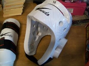 Youth sparring gear