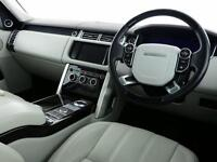 2015 Land Rover Range Rover 4.4 SD V8 Autobiography LWB 4x4 5dr