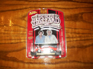 Johnny Lightning The Dukes of Hazzard 1969 Dodge Charger General