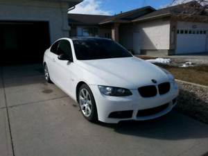 2009 BMW 335I Single Turbo - Heavily Modified