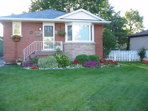 Beautiful Bungalow for Lease - AVAILABLE JULY 1st
