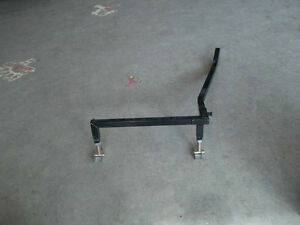 NEW ADJUSTABLE Motorcycle stand  only $30.00 CHRISTMAS GIFT